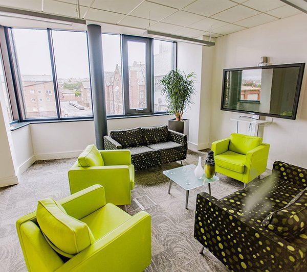 Bebbington Lounge Meeting Room