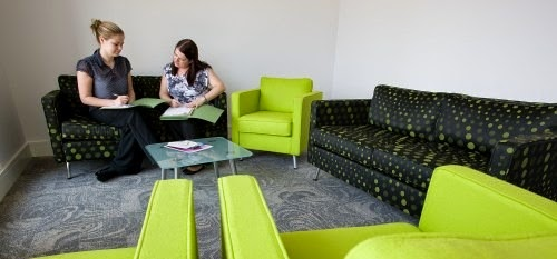Tilly's Tips | Professional Office Space is a Great Look for your Business | 54 St James Street