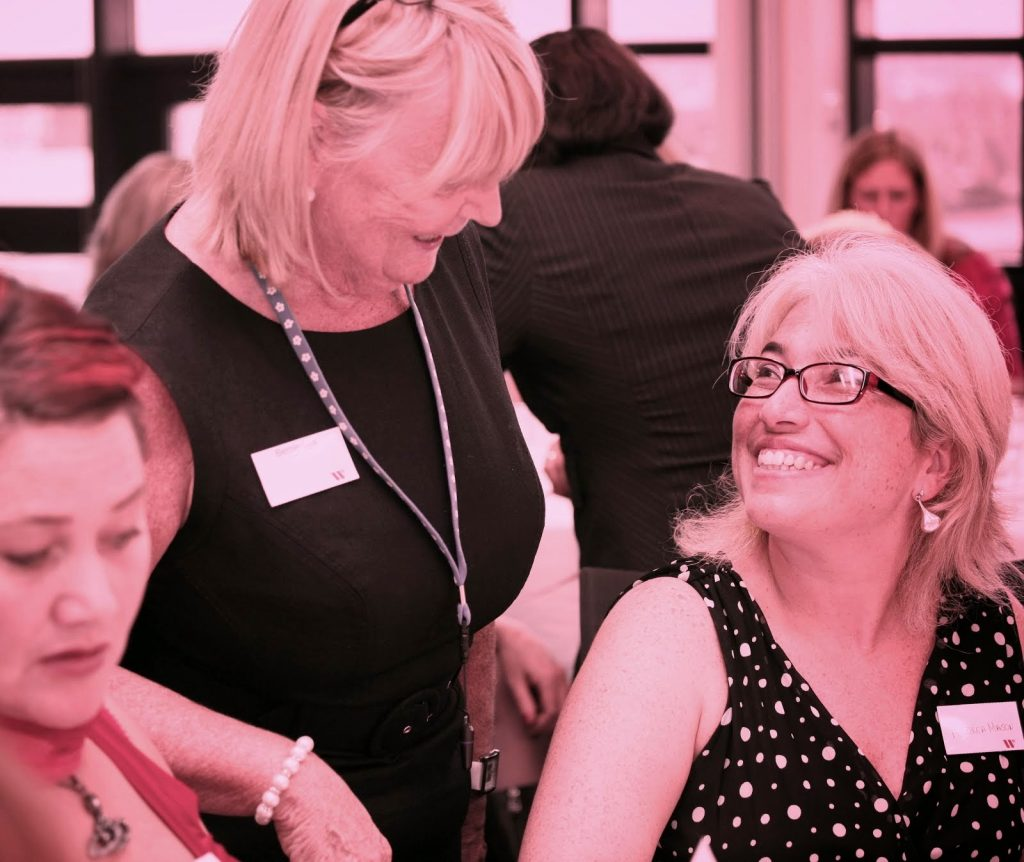 Tilly's Tips | 5 Networking Tips for the Reluctant Networker | 54 St James Street