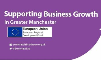 Manchester Businesses? Excelerate Labs Is Here To Help!