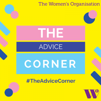 The Advice Corner | Combat Your Fear of Starting a Business!