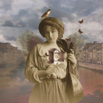 """The Box"", Olga Snell"
