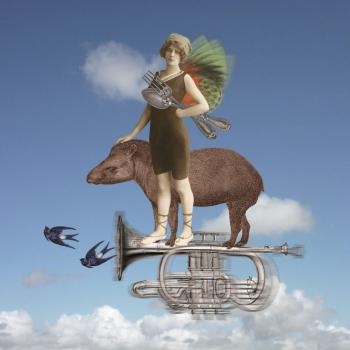 """Jazz"", Olga Snell"