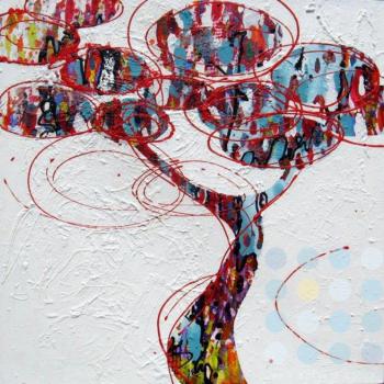 """Sweet Tree"", Joanne Thompson"