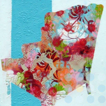 """Jimmy's Chair"", Joanne Thompson"