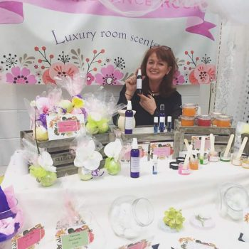Five Minutes With… The Fragrance Room