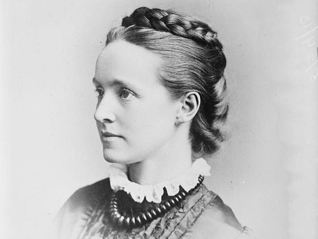 Celebrating Great Historic Women at 54 St James Street: Millicent Fawcett