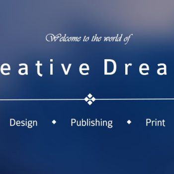 Five Minutes With... World of Creative Dreams