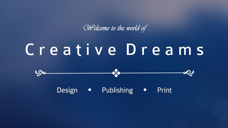 Five Minutes With… World of Creative Dreams