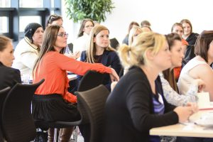 Empowering women with our 'WICED' roots
