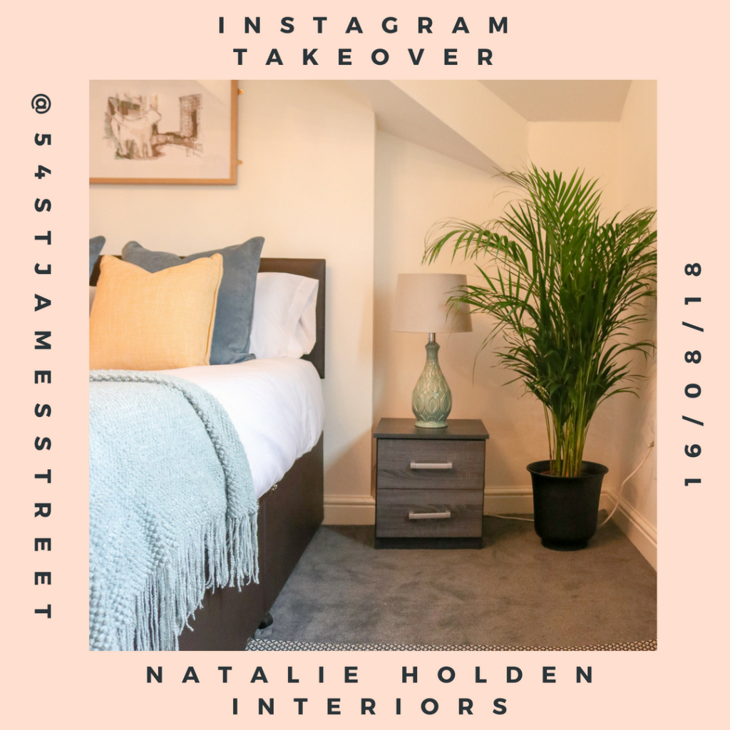 Natalie holden interiors gives our instagram a designer make over