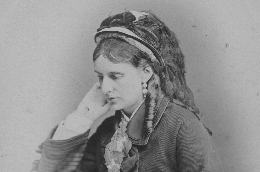 Celebrating Great Historic Women at 54: Josephine Butler
