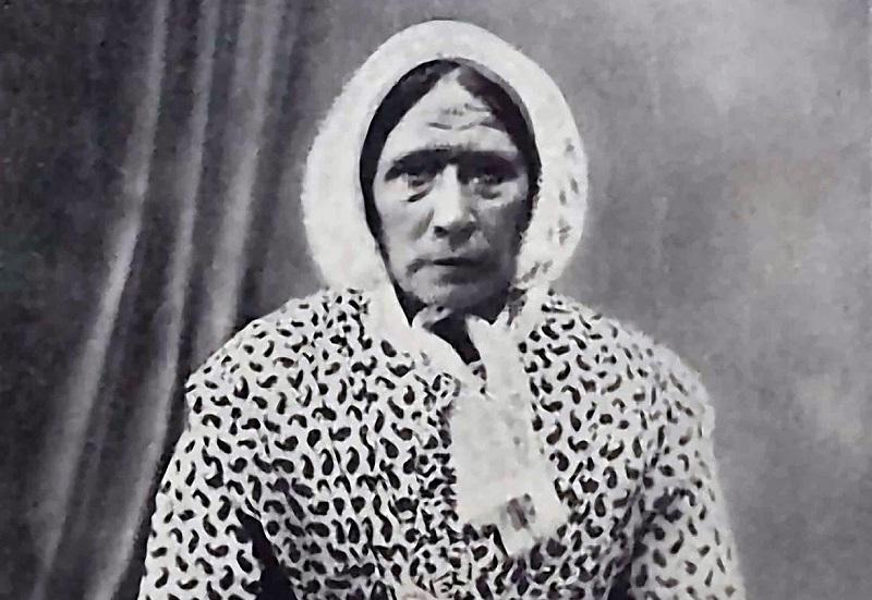 Celebrating Great Historic Women at 54: Kitty Wilkinson