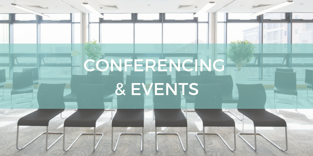 CASE STUDY! Discover our conference space in Liverpool