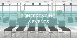 Discover our conferencing space in Liverpool
