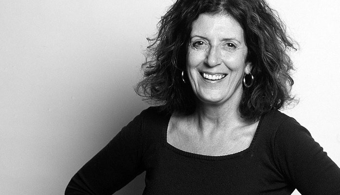 Celebrating Great Historic Women at 54: Anita Roddick