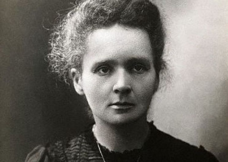 Celebrating Great Historic Women at 54: Marie Curie