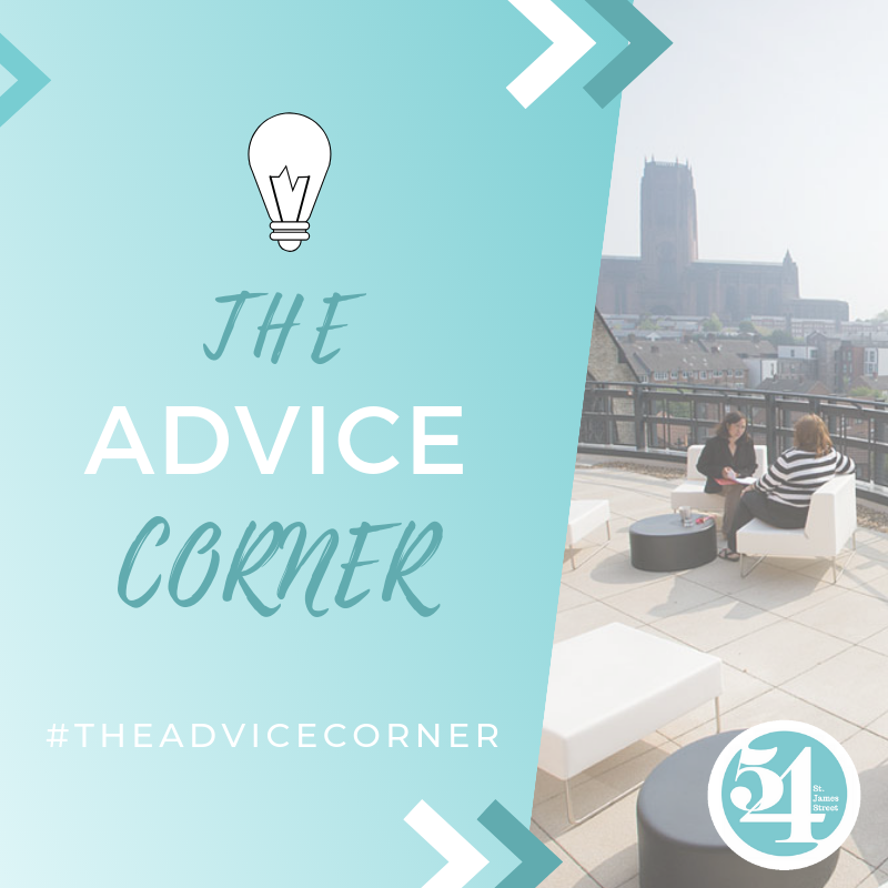 The Advice Corner: 5 tips to becoming a networking pro