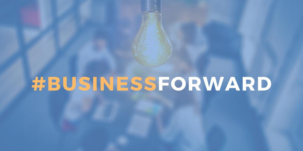 Business Forward – Twitter Q&A
