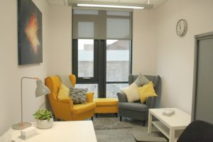 Baltic Triangle Office Space