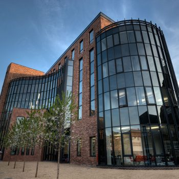 Baltic Triangle Office Space Liverpool