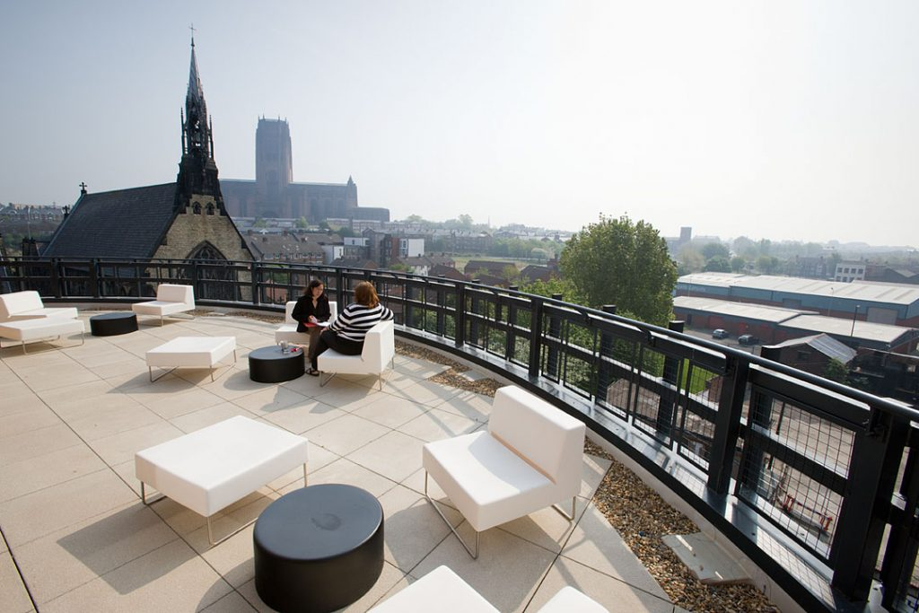 Get ready for life after lockdown: city centre office space from £240pcm