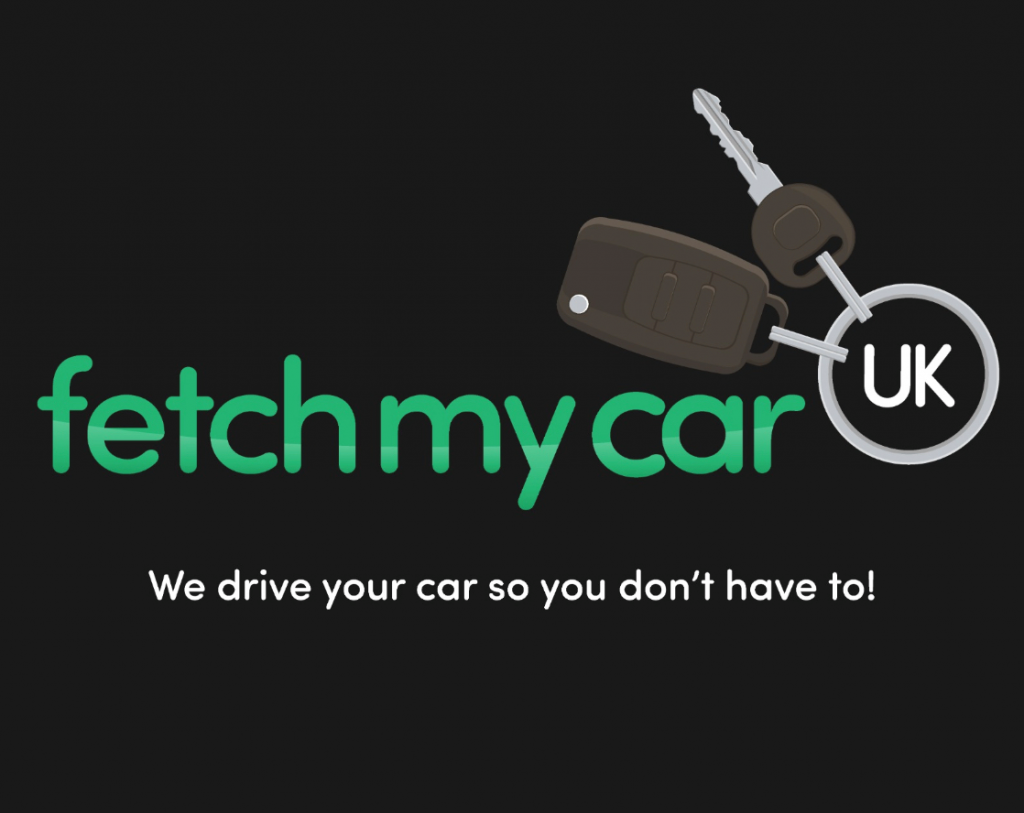 5 Minutes With… Fetch My Car UK