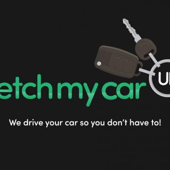 Fetch My Car UK